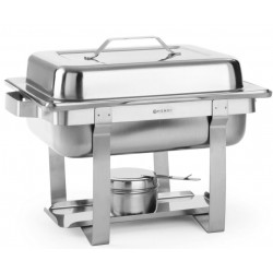 Chafing Dish Gastronorm 1/2 ''Economic''