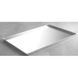 Vitrineplateau aluminium