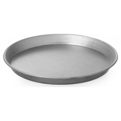 Pizzablik gealuminiseerd staal