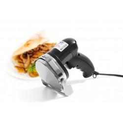 Kebab mes Elektrisch