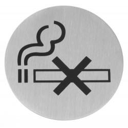 Deurschild ''Niet Roken