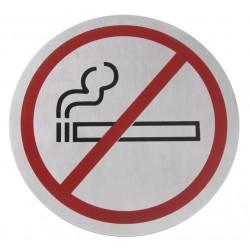 Muurschild '' Niet Roken'' groot