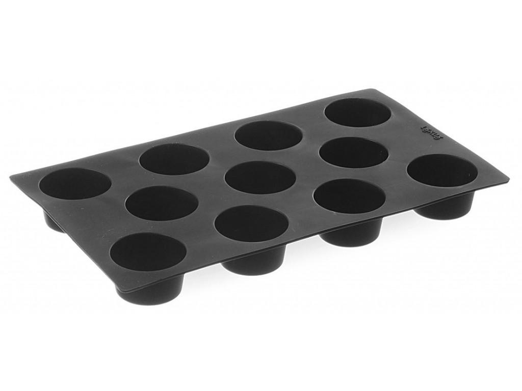 Siliconen bakvorm Mini-muffins