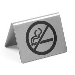 Tafel standaard ''Niet Roken''