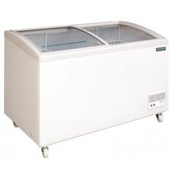 Polar display vrieskist 328 liter