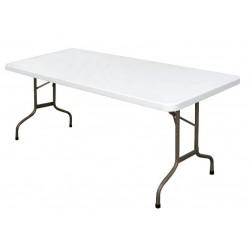 Inklapbare buffettafel 183 cm