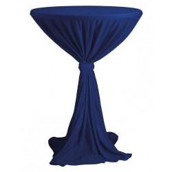Tafelrok ''Party'' Donker Blauw