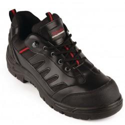 Werkschoen ''Slipbuster'' zwart