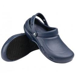 Bistroklompen Crocs donkerblauw