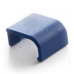 Deksel clips voor HACCP voorraaddoos Blauw