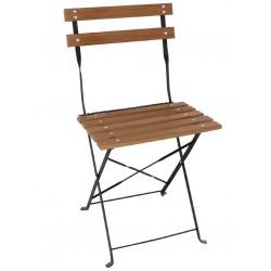Bolero opklapbare polywood stoelen
