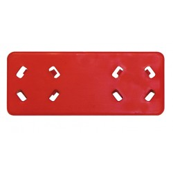 Clip Rood CaterRacks
