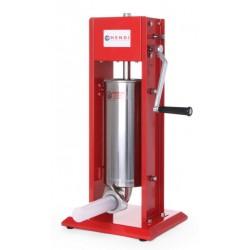 Worstenvul machine Kitchen Line 5 liter