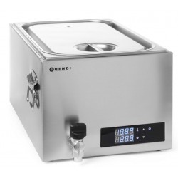 Sous-Vide systaam 20 liter