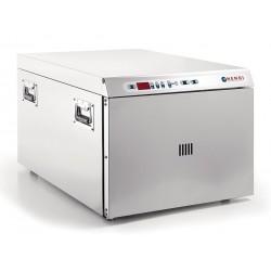 Lage temperatuur oven