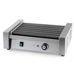 Worstenroller grill