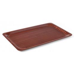Dienblad Woodform rechthoekig