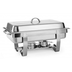Chafing Dish Gastronorm 1/1 ''Fiora''